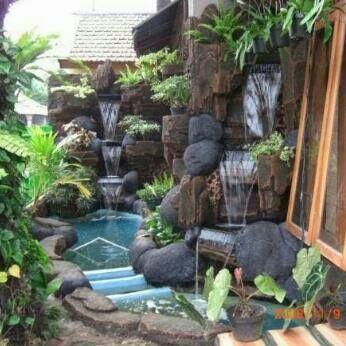 kolam relief murah cilengsi
