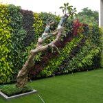 tukang taman vertical